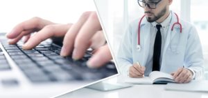 does outsourcing medical data entry benefit healthcare company